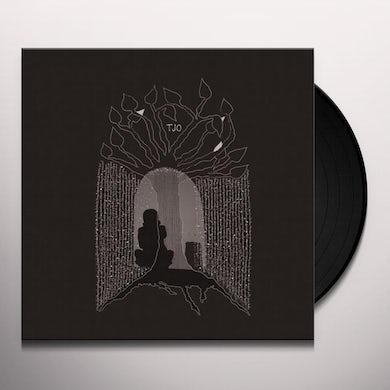 Tara Jane O'Neil WAYS AWAY Vinyl Record