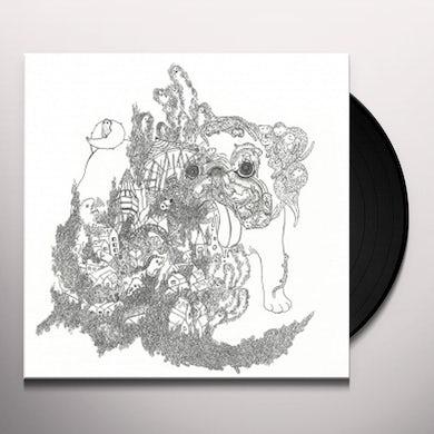 James Blackshaw SUMMONING SUNS Vinyl Record