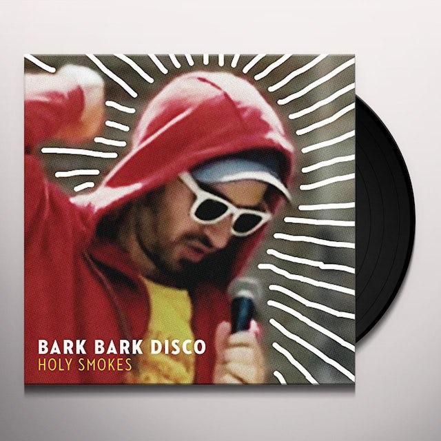 Bark Bark Disco