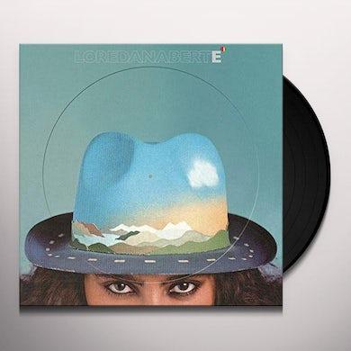 LOREDANA BERTE Vinyl Record