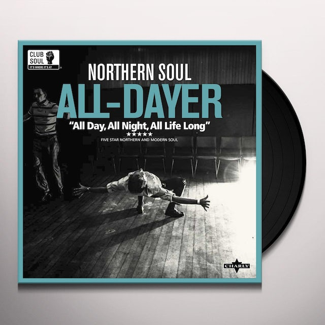 Northern Soul: All Dayer / Various