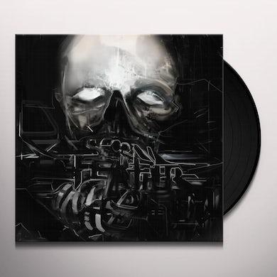 Scorn FEATHER Vinyl Record