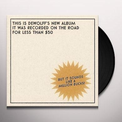 TASCAM TAPES Vinyl Record