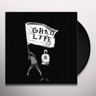 Graduating Life GRAD LIFE Vinyl Record