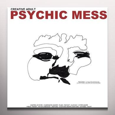 Creative Adult PSYCHIC MESS Vinyl Record