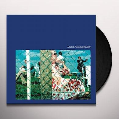 Locust MORNING LIGHT Vinyl Record