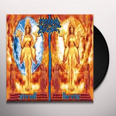 Heretic Vinyl Record