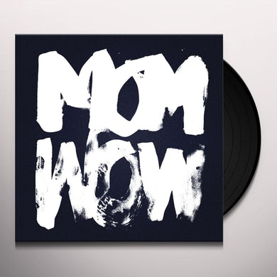 Mouse On Mars WOW Vinyl Record