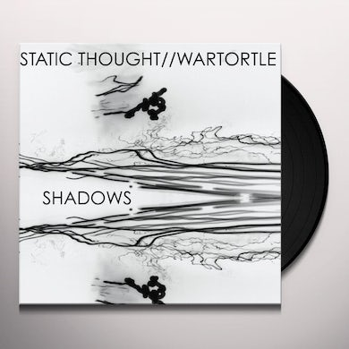 Static Thought / Wartortle SHADOWS Vinyl Record