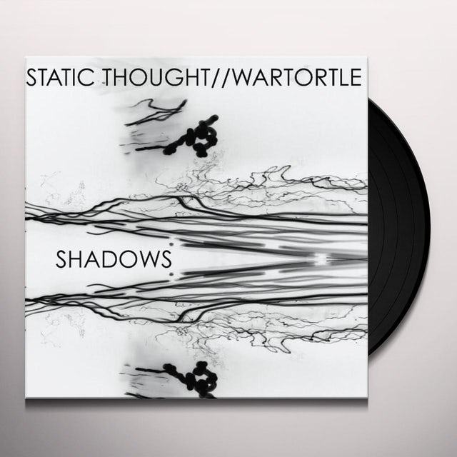 Static Thought / Wartortle