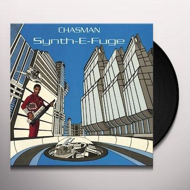 SYNTH-E-FUGE Vinyl Record