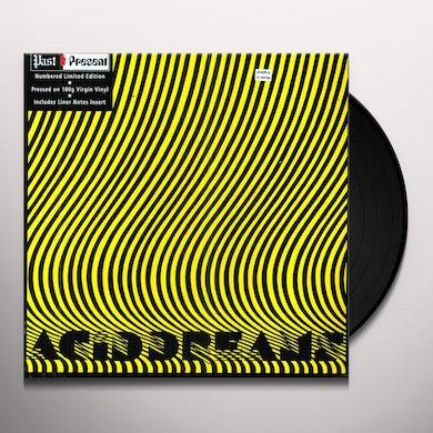 Acid Dreams / Various Vinyl Record