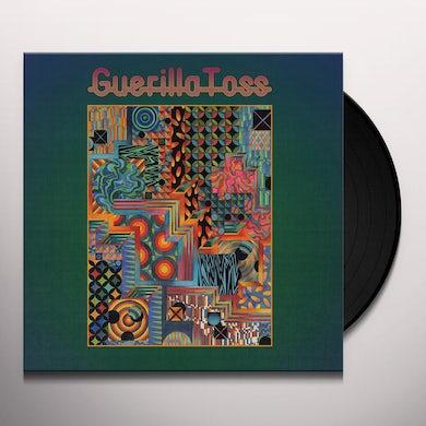GUERILLA TOSS TWISTED CRYSTAL Vinyl Record