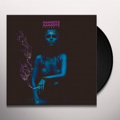 Mammoth Mammoth VOLUME IV: HAMMERED AGAIN Vinyl Record