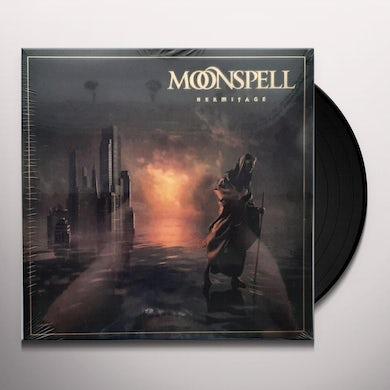Moonspell Hermitage Vinyl Record