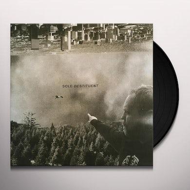 Sole DESTITUENT Vinyl Record