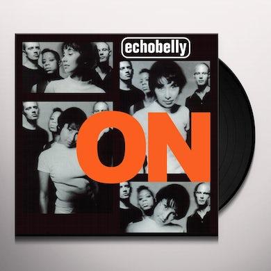 Echobelly ON Vinyl Record