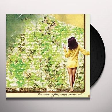 Acorn GLORY HOPE MOUNTAIN Vinyl Record