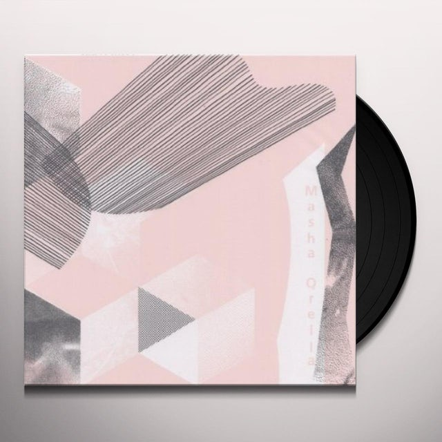 Masha Qrella BOYS DONT CRY / FISHING BUDDIES (DUMP VERSION) Vinyl Record
