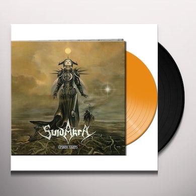 Suidakra CIMBRIC YARNS Vinyl Record