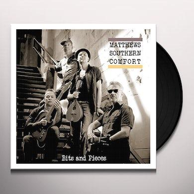 Matthews Southern Comfort BITS & PIECES Vinyl Record