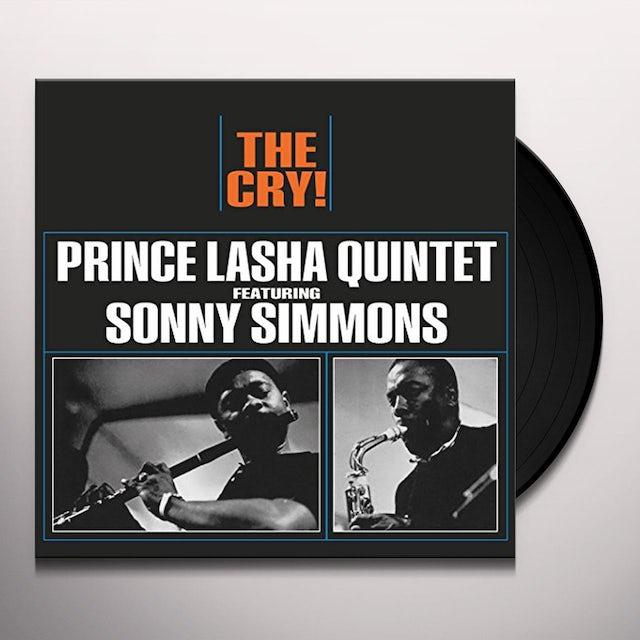 Prince Lasha Quintet