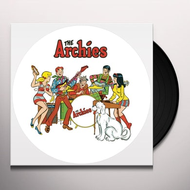 (Picture Disc Vinyl) Vinyl Record