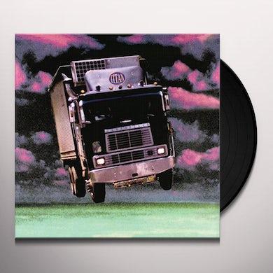 Titan Vinyl Record