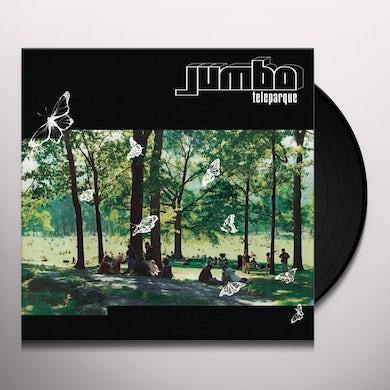 Jumbo TELEPARQUE Vinyl Record