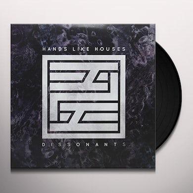 Hands Like Houses DISSONANTS (CLEAR / PURPLE SPLATTER VINYL) Vinyl Record