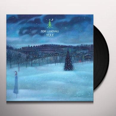 Yule Vinyl Record