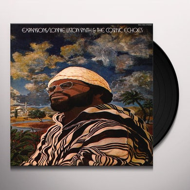 EXPANSIONS Vinyl Record