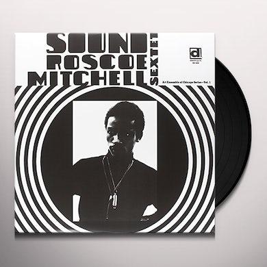 SOUND Vinyl Record