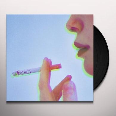 MERCI Vinyl Record