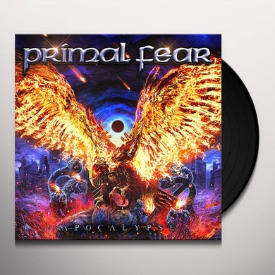 Apocalypse Vinyl Record