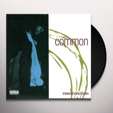 Resurrection Vinyl Record