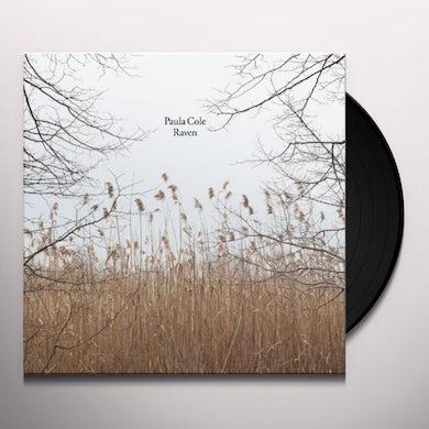 Paula Cole RAVEN Vinyl Record