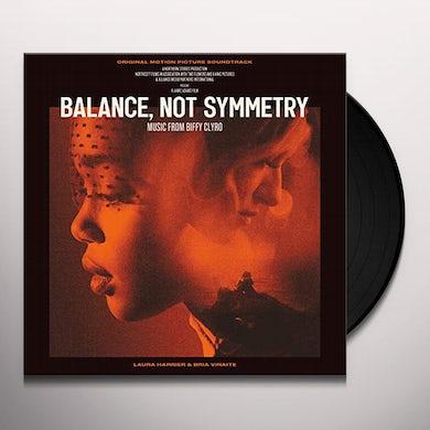 Biffy Clyro BALANCE NOT SYMMETRY (ORIGINAL MOTION PICTURE) Vinyl Record