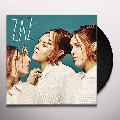 Zaz EFFET MIROIR Vinyl Record