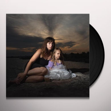 U.S. Girls HEAVY LIGHT Vinyl Record