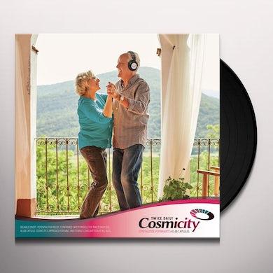 Cosmicity TWICE DAILY Vinyl Record