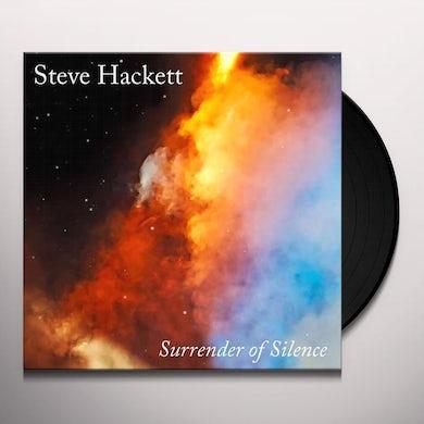 Surrender Of Silence Vinyl Record