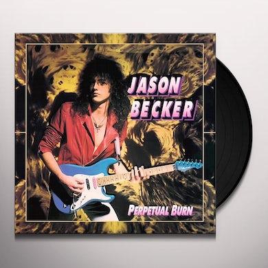 Perpetual Burn Vinyl Record