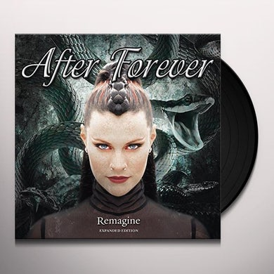 Epica REMAGINE: EXPANDED EDITION Vinyl Record