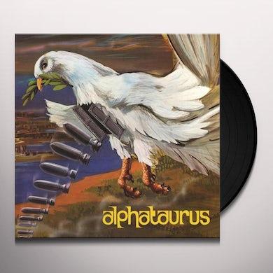 Alphataurus Vinyl Record