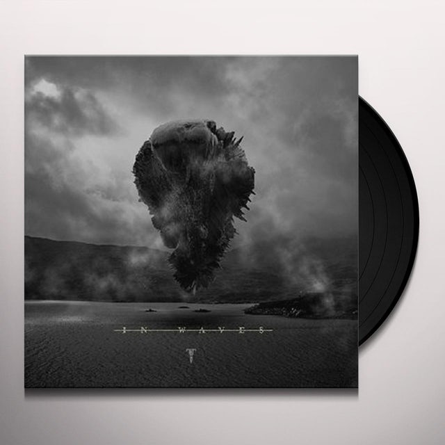 Trivium IN WAVES Vinyl Record