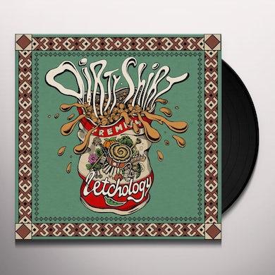 Dirty Shirt LETCHOLOGY Vinyl Record
