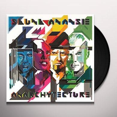 Skunk Anansie ANARCHYTECTURE Vinyl Record