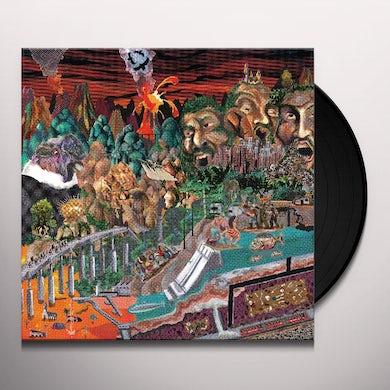 HISTORIA NATURAL Vinyl Record