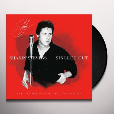 SINGLED OUT Vinyl Record